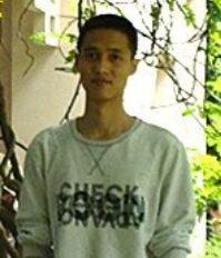 Prisoner of Conscience – Cao Haibo