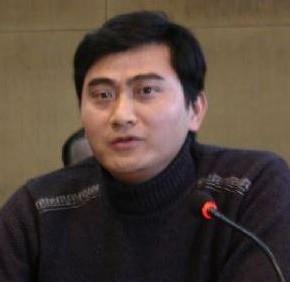 Prisoner of Conscience – Rao Wenwei