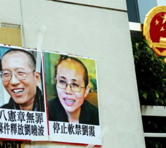 Empty Chair Remains Empty: Nobel Laureate Liu Xiaobo Languishes in Prison