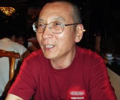 Liu Xiaobo (刘晓波)
