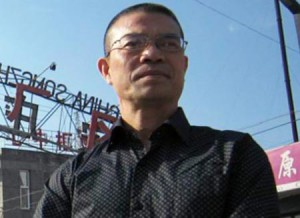 Imprisoned Guizhou dissident Chen Xi (陈西) is suffering from an untreated intestinal illness and has been denied medical parole during his current 10-year sentence.