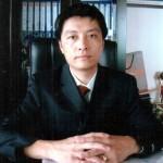 Prisoner of Conscience - Lü Jiangbo