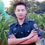 Prisoner of Conscience - Xue Mingkai