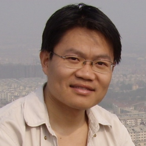 Prisoner of Conscience – Wang Yonghang