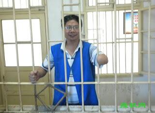 China: The Widening Attack on Rights Activism