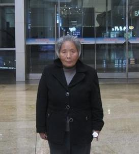 Shanghai-based 71-year-old activist Fan Miaozhen (范妙珍) was committed to psychiatric facilities three times against her will.