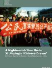 "A Nightmarish Year Under Xi Jinping's ""Chinese Dream"": 2013 Annual Report on the Situation of Human Rights Defenders in China"