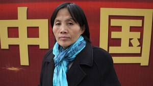 Leading activist Cao Shunli (曹顺利) sadly passed away on March 14, 2014