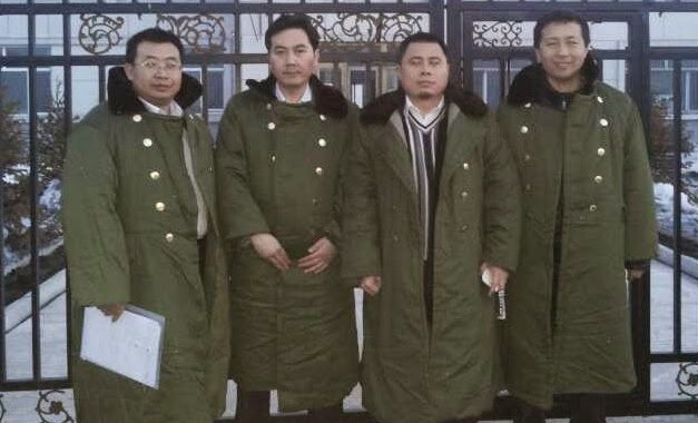 [CHRB] Tibetan Dies From Torture Suffered in Prison; Lawyers Detained for Exposing Black Jail (3/21-3/27/2014)