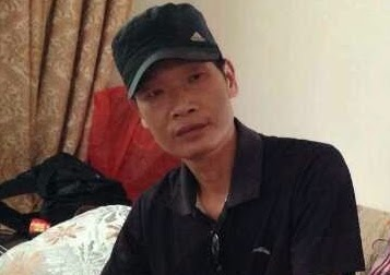 Hubei police arrested activist Chen Jianxiong (陈剑雄) after he demonstrated in support of detainees in Henan.