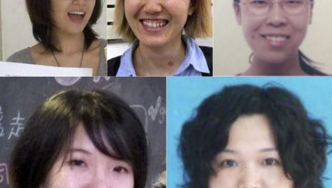 [CHRB] 5 Women's & LGBT Rights Activists Detained in Escalating Clampdown on NGOs (3/6-12/15)