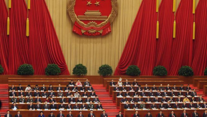 [CHRB] China's Draft National Security Law: More License To Abuse Human Rights (5/15-21/2015)