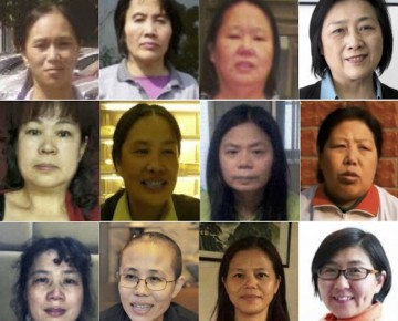 UN Women: Press China to Protect, Not Persecute, Women Rights Defenders