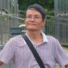 Xing Qingxian (幸清贤)