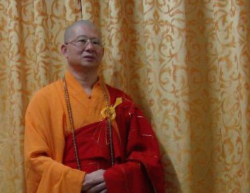 CHRD Decries Grossly Unjust Life Sentence Against Buddhist Leader Wu Zeheng