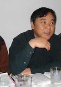 Liu Yongping (刘永平)