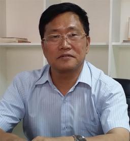 Zhou Shifeng (周世锋)