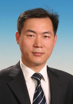 Li Chunfu (李春富)