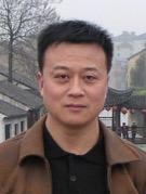 Liu Sixin (刘四新)