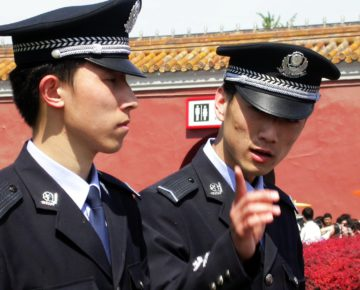 China: Repeal Overseas NGO Law & Protect Freedom of Association