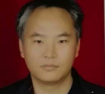 Zhang Haitao (张海涛)
