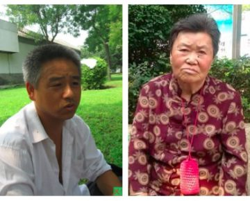 [CHRB] Forced Psychiatric Commitment of Dissidents Continues as Police Act Above Enacted Law (4/29-5/5, 2016)