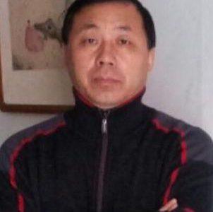 Jiang Lijun (姜力钧)