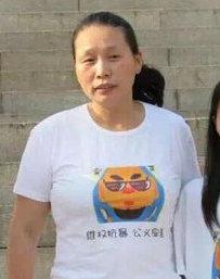 Wang Fang (王芳)
