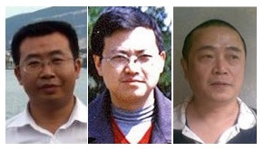 The disappearance of lawyer Jiang Tianyong and detentions of activists Liu Feiyue and Huang Qi underscore the tremendous risks facing leaders of rights advocacy groups under President Xi Jinping.