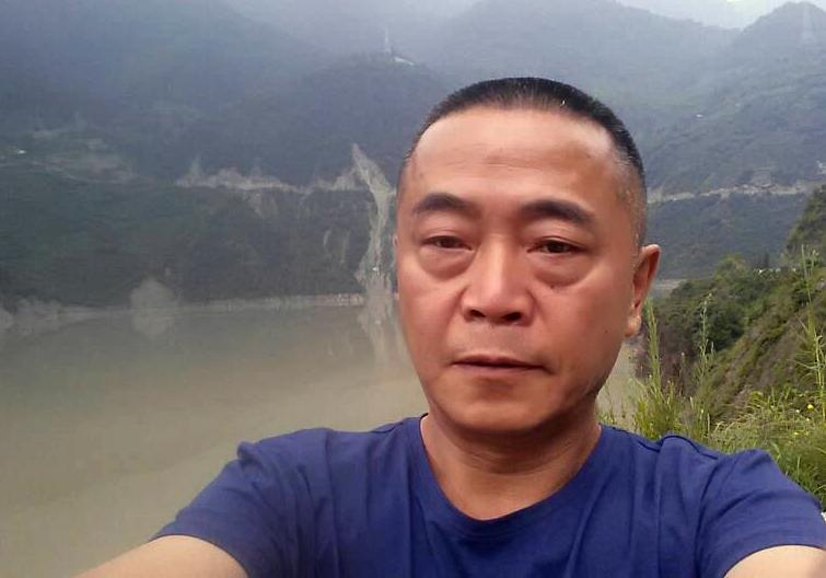 Image result for huang qi human rights