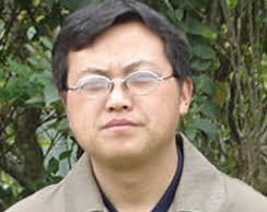 Liu Feiyue (刘飞跃)