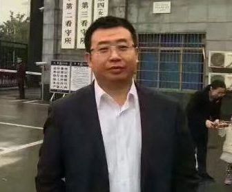China: Free Rights Lawyer Jiang Tianyong, Investigate His Enforced Disappearance and Torture