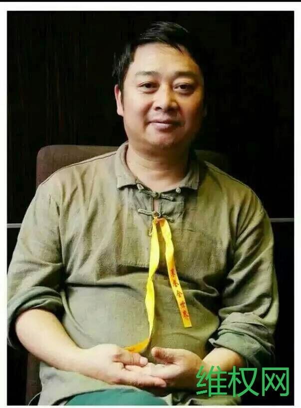 Chen Yunfei (陈云飞)