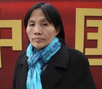 Justice for Cao Shunli: Sanctions Sought to Hold Chinese Officials Accountable for Torture