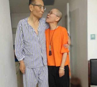 Hold Xi Jinping Accountable for Liu Xiaobo's Death in Custody, Free Liu Xia