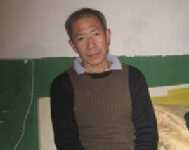 China Sentences Veteran Human Rights Defender Qin Yongmin to 13 Years in Prison