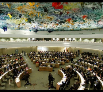 Human Rights Conditions Deteriorate & Crisis in Xinjiang – UN Review Puts China Under Spotlight