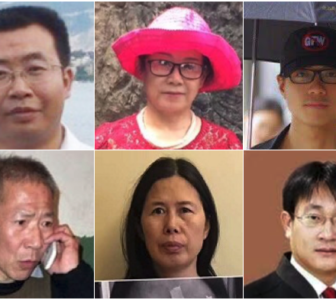 Hold Chinese Government Accountable for Reprisals Against Human Rights Defenders Cooperating with UN  –Aggressive Moves Target Activists and NGOs in China & Abroad