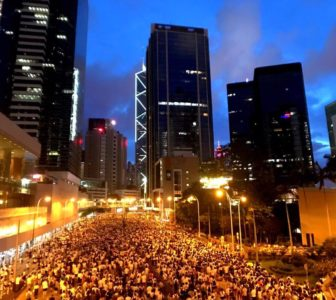 Hong Kong Authorities Must End Excessive Use of Force, Protect Freedom of Peaceful Assembly and Expression