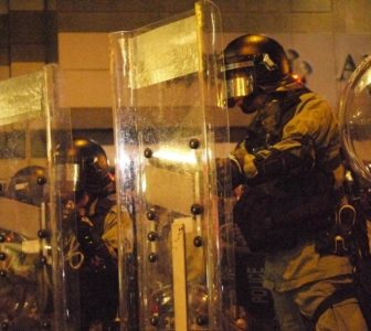 Hong Kong: Repeal Face Mask Ban & Protect Right to Peaceful Assembly