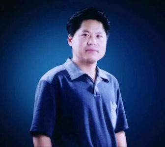 """Chinese Police Detain Poet For """"Subversion"""" over Online Expression"""