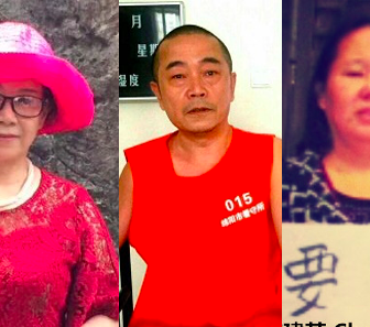 China: Stop Using COVID-19 for Unnecessary Restrictions on Detainees' Visitation Rights