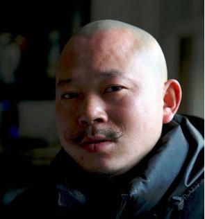 Liu Jinxing (刘进兴)