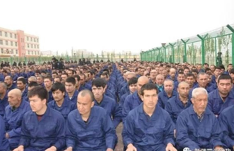 CHRD Stands Firmly by Estimate of One Million Uyghurs Detained
