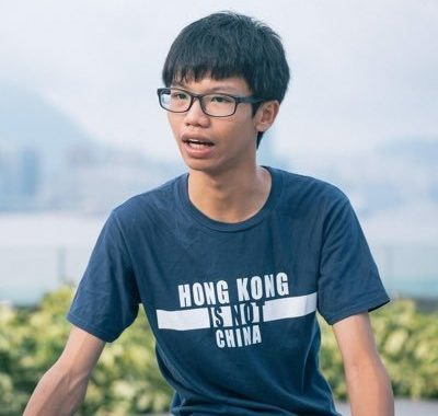 Hong Kong: Police Must Release Activist Held on National Security Charges for Social Media Posts