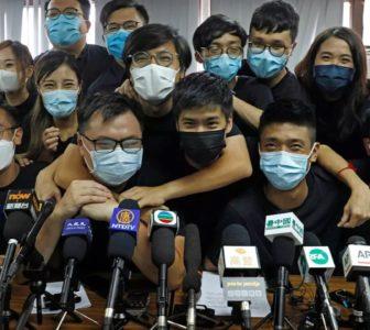Hong Kong: Human Rights Groups Condemn Mass Arrests